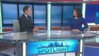 Central Florida Spotlight: Nancy Alvarez