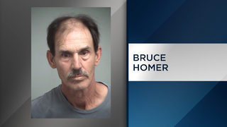 Deputies: Lake County man causes crash to bring attention to dangerous…