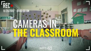 9 Investigates: Installing cameras in special needs classrooms