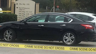 Man still on the loose after carjacking reported near Hunters Creek,…