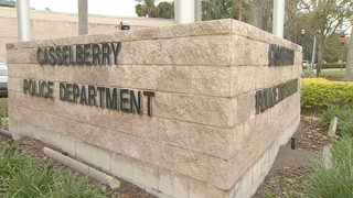 Video: 9 Investigates Casselberry rookie officer