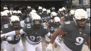 Video: UCF looking to clinch a win against USF