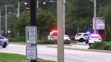 Video: Armed co-worker shoots gunman who shot two employees at Rockledge auto shop, police say