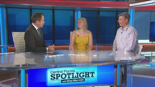 Central Florida Spotlight: Cystic Fibrosis