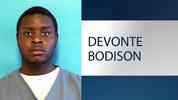 Lake City escaped prisoner - captured