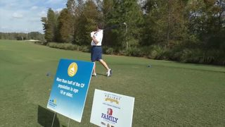 Greg Warmoth Holiday Classic for Cystic Fibrosis