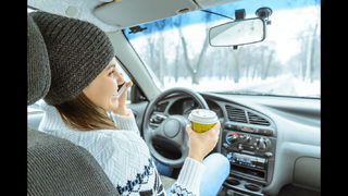 Let Toyota of Orlando help get your car ready for winter!