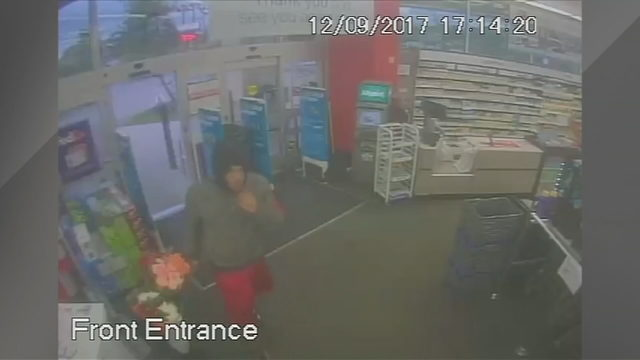 Police Man Sought After Recording Children In Walgreens