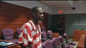 Everett Miller, the man accused of two Kissimmee police officers appeared in court.