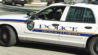 Vehicle found burned after fatal hit-and-run crash in Ocala, police say