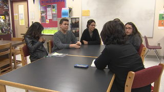 School counselors help Puerto Rican students adjust to new life