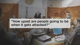 Pulse trial: Terrorism expert allowed to testify
