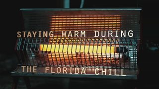 Florida cold: 9 facts on staying warm in Central Florida