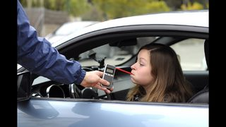 Toyota of Orlando shares how to spot drunk drivers