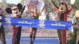 VIDEO: Runners come out for 10K as part of Disney's Marathon weekend