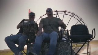 Action 9: A small local company is in trouble for airboats they haven