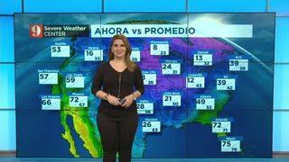 Tiempo invernal paraliza ciudades en EE.UU.
