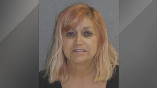 Police: Woman who shot, dismembered Daytona Beach man is person of interest in another case