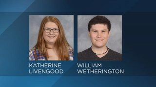 Two Lake Weir High School students killed in crash in Ocala National Forest