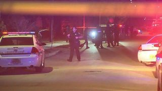 Woman killed in double shooting in southwest Orlando identified