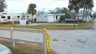Judge deems man accused of stabbing mother, stepfather in Titusville danger to the community