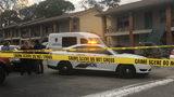 Suspicious death in Polk County apartment complex
