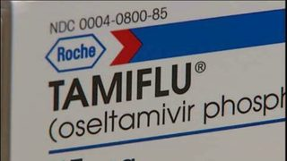 Generic Tamiflu shortage affects Central Florida, increases cost of treatment