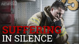 Video: 9 Investigates untreated PTSD among first responders