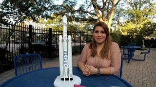 El mega cohete de SpaceX: Falcon Heavy