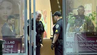 Police: 5 stores burglarized at Oviedo shopping center