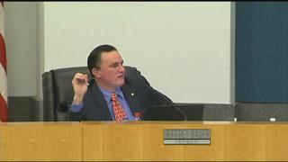 Seminole County school board member still getting paid despite yearlong absence