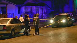 Police: Gunman shoots Sanford home as family sleeps inside