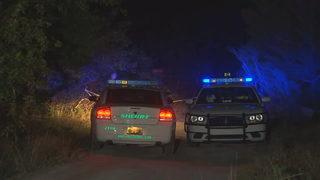 Sheriff: Man shot by deputies in Grant-Valkaria dies