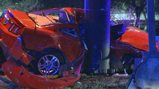 FHP: Car driven by teenage boy was reported stolen before fatal crash