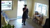 Surveillance: Homicide suspect in Cocoa motel
