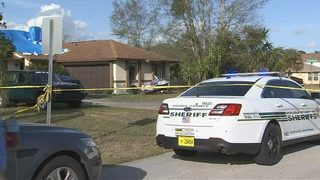 Man shot in chest in Deltona