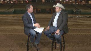Central Florida Spotlight: Silver Spurs Rodeo