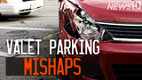 Action 9: Airport parking service accused of wrecking customers