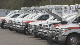 Union: Volusia County EMS understaffed to point of significant delays for emergency services