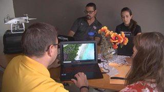 Video: Puerto Rico: UCF Knights help hurricane-devastated island