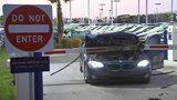 Police: Group of juveniles wreaks havoc at Daytona Beach car dealership