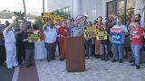 Disney: Unionized cast members must approve company contract to receive $1K bonus