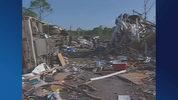 1998 tornadoes
