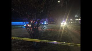 Suspect still sought in fatal Parramore shooting, police say