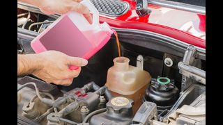 Learn how to spot transmission fluid problems