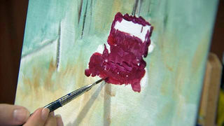 Spread love and kindness: Patients battling cancer find solace in art