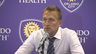 Orlando City reaction after opening game