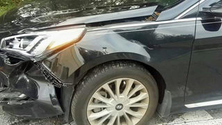 Action 9 investigates auto body shop
