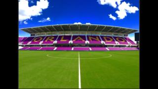Finlay, Minnesota United hold off Orlando City 2-1