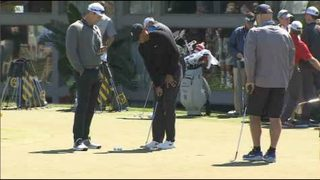Tiger Woods returns to Bay Hill for 1st time in 5 years